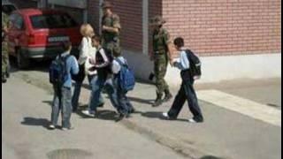 Children Of Kosovo - Allison Iraheta