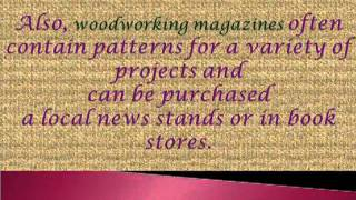 Furniture Woodworking Plans |beginner Woodworking