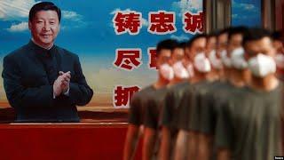 【李恒青:习近平担心政权不稳定】6/17 #时事大家谈 #精彩点评