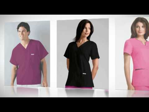 Shop For Our Cheap Scrubs and Nursing Uniforms For Less Now