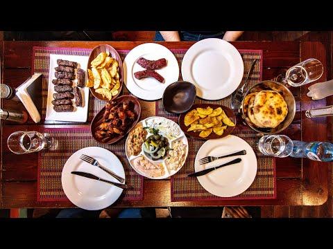Albanian Food Tour in Tirana | Go As Local