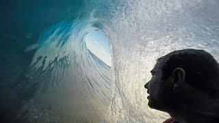 GoPro: Nokandui Barrels with Phillip Read - GoPro of the World June Winner