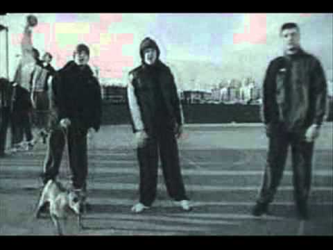 CYA - Kao bomba feat. DJ Munja