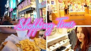 Vlog in New York #6: Shopping Time (Bath and Body Works, Forever21...)