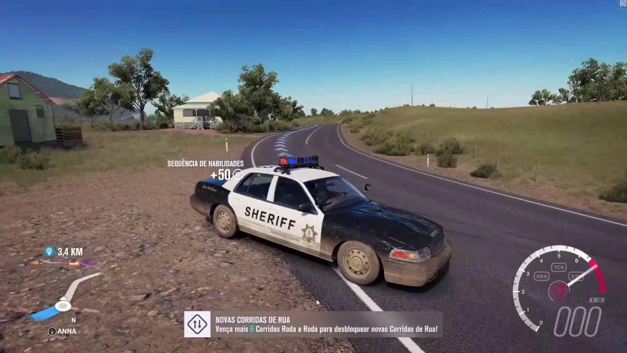 Forza Horizon  Car Designs