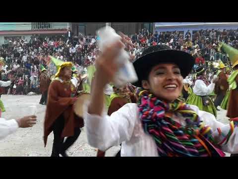 Carnaval 2020 Huanta