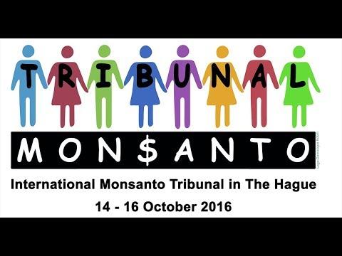 Monsanto-Tribunal erkennt Ökozid durch Glyphosat | Roundup, der Prozess - arte Doku HD 2017