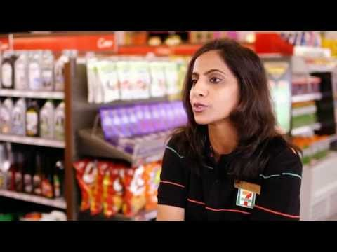 7-Eleven Franchising - The Process