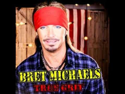 Bret Michaels - Get Undone