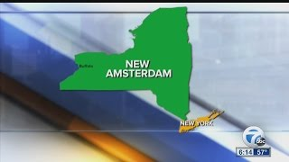 New York could be split into 2 states