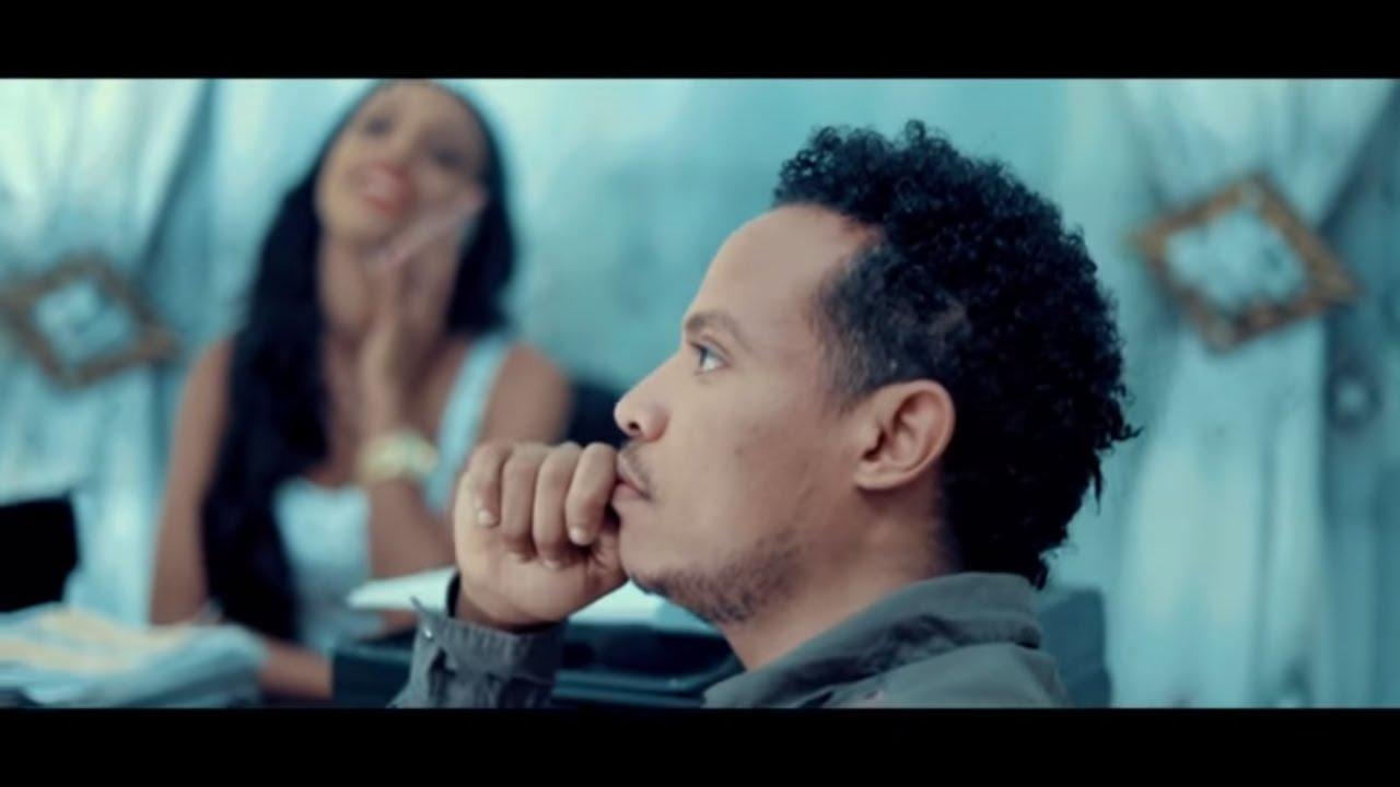 Ahmed Teshome (Dinbi) - Meret YaleSew መሬት ያለሰው (Amharic)