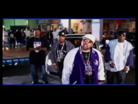 """Bun B f/ Pimp C, Young Jeezy, Z-Ro - """"Get Throwed"""""""