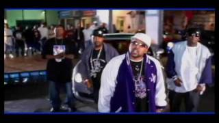 "Bun B f/ Pimp C, Young Jeezy, Z-Ro - ""Get Throwed"""