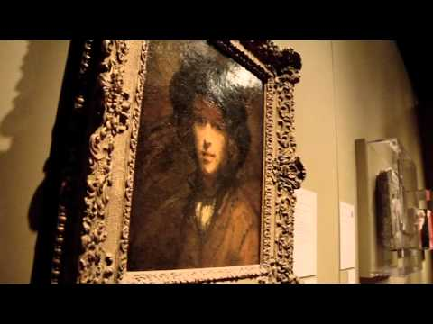 #3 Fakes, Forgeries, and Mysteries: Rembrandt's Son