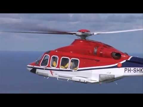 AW139 VIP & Offshore transport - Simply No Rivals