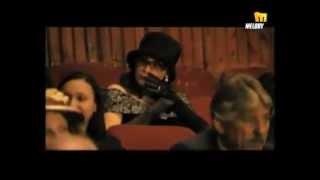 كليب كارول سماحة ملكة علي الارض من مسلسل الشحرورة