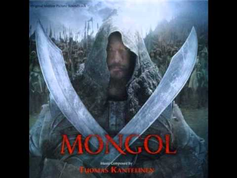 Mongol OST - Blood Brothers