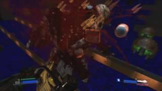 Doom Easter Egg - Original Doom Secret Area