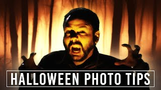 Top 8 Tips for Better Scary Pictures