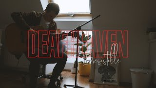 Deafheaven - Irresistible Acoustic Cover (Real Time Loop with Ableton Live)