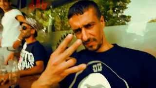 "KER feat KALIBRA - "" GZ'up ""- Clip Officiel by JustWatchMafia 1080p"