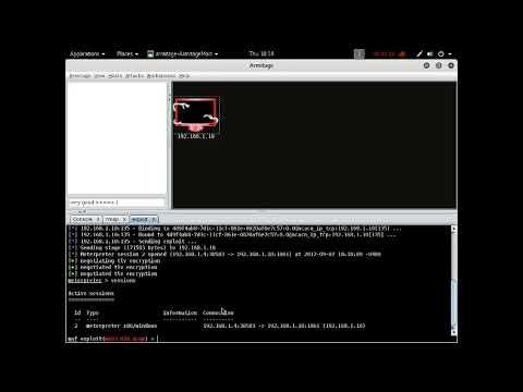 microsoft windows rpc 135 exploit
