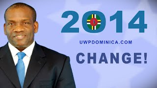 UWP Team Dominica - National Meeting