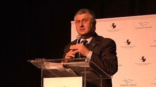 Gerardo Bongiovanni - Pte. Fundación Libertad