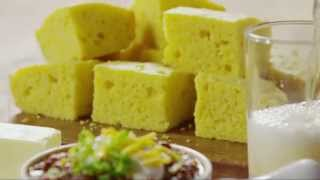 Bread Recipes - How to Make Sweet Corn Bread