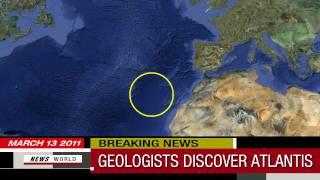 They Found Atlantis [Science News]