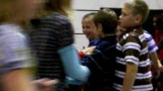 Indian Creek 3rd Grade Music Program 2008