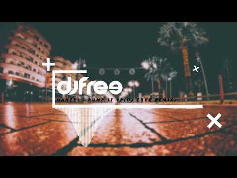 Danzel - PUMP IT UP (Dj Free Remix)
