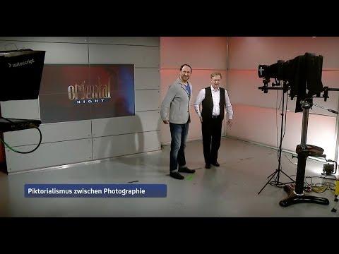 Thomas Meyer über Piktorialismus, Fotokunst, Fotografie, Paparazzi, Motive und Hamburg