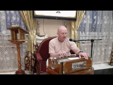 Чайтанья Чаритамрита Ади 4.7-9 - Юга Дхарма прабху