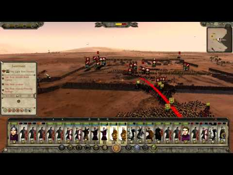 Total War: Attila - The Eastern Front Is Hell - (LP Part 6)