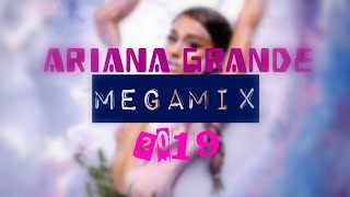 ARIANA GRANDE | The Megamix (2018)