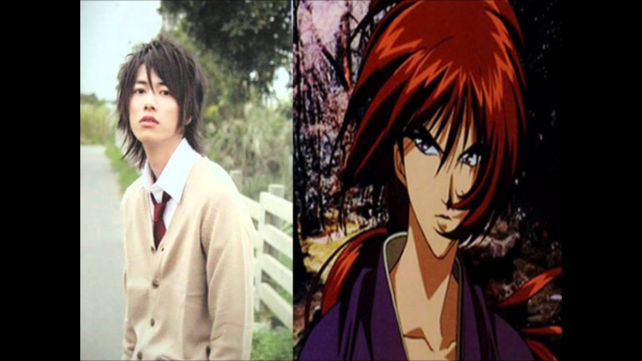 Rurouni Kenshin goes Live Action 2012 - YouTube