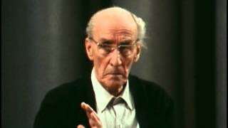 Шостакович, Симфония № 8 - Мравински