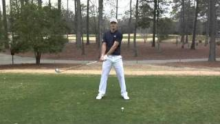 Dustin Johnson Shares His Swing Thoughts