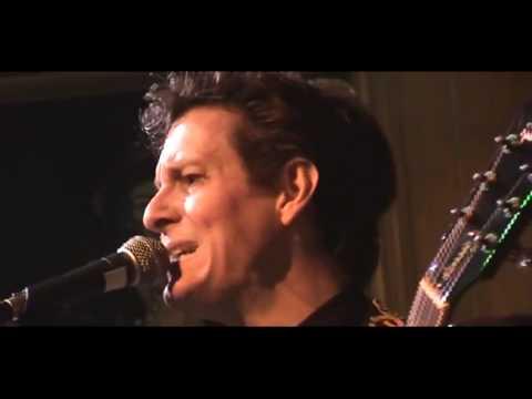 The Brandos - Over The Border - Live - Bluerose Records