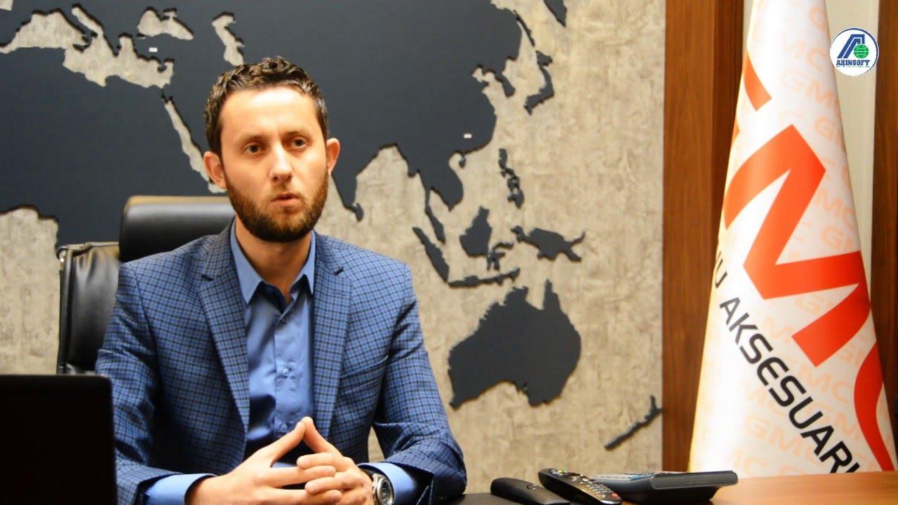 GMC Toptan Cep Telefonu Aksesuarları AKINSOFT E-Ticaret'i ...