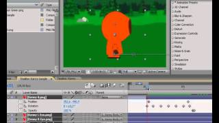 Как сделать мультфильм - Видео Урок №4 с Кэнни и Картменом(Продолжение уроков Эрика Картмэна по созданию мультфильма в стиле Южного Парка. Все уроки собраны на нашем..., 2012-05-19T15:11:21.000Z)