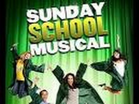 The Wild Review- The Rip-Off Trilogy: Sunday School Musical