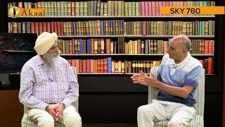 Suneha | Topic: Swearing | Akaal Channel