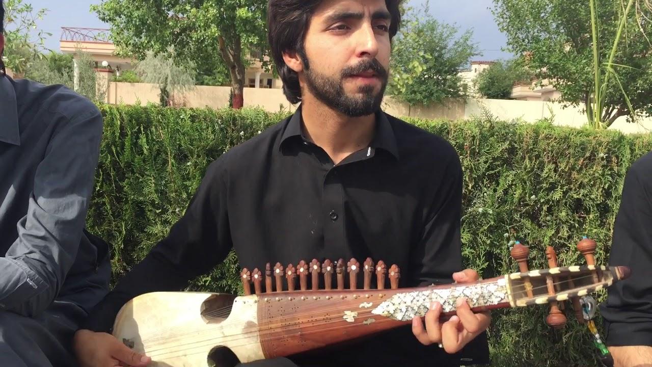 Pashto Video Song Qarara Rasha Free Download