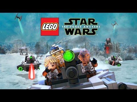 Lego Gwiezdne Wojny Przebudzenie Mocy Dlc Po Polsku Pakiet Ucieczka