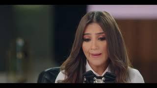 كاميليا كانت ناوية تفضح لؤلؤ وتكشف تاريخها قدام الناس ..شوف لؤلؤ ردت إزاي على الأسئلة #لؤلؤ