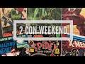 Two Virginia Comic Cons - Immortal Hulk and hidden gems edition