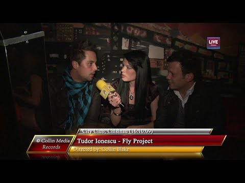 Fly Project - Interview (16.10.09)