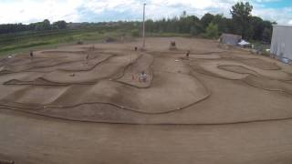 2016 Electric Offroad Nationals @ RC Madness - 4wd Short Course A-Main
